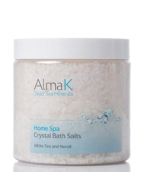 Alma K Crystal Bath Salts