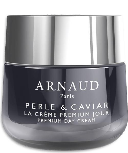 Arnaud Perle & Caviar Premium Day Cream