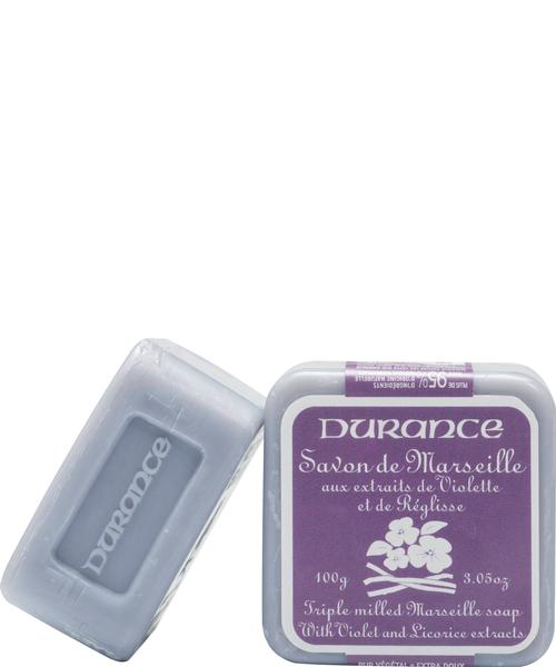 Durance Triple Milled Marseille Soap