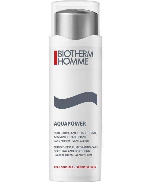 Biotherm Aquapower Soin Oligo-Thermal Care Sensitive Skin