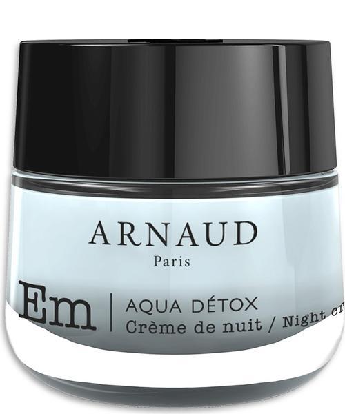 Arnaud Aqua Detox Night Cream
