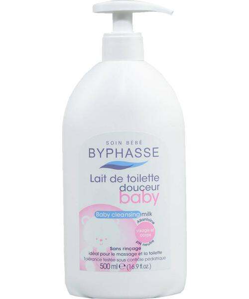 Byphasse Baby Cleansing Lotion