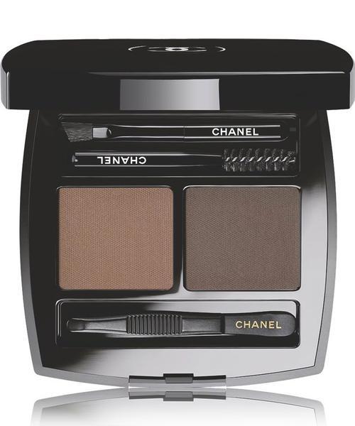 CHANEL La Palette Sourcils De Chanel