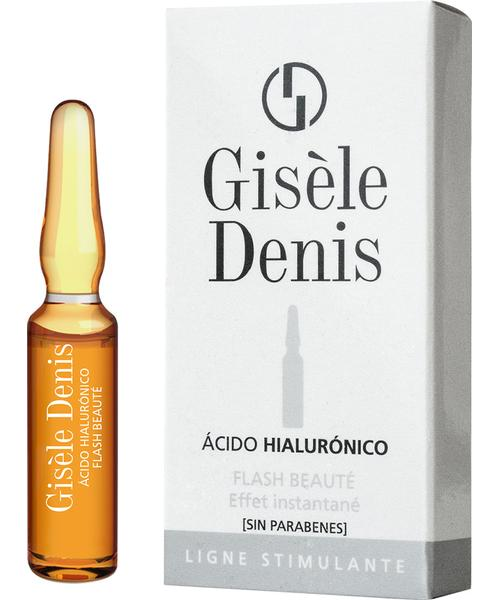 Gisele Denis Flash Beauty Acido hyaluronico