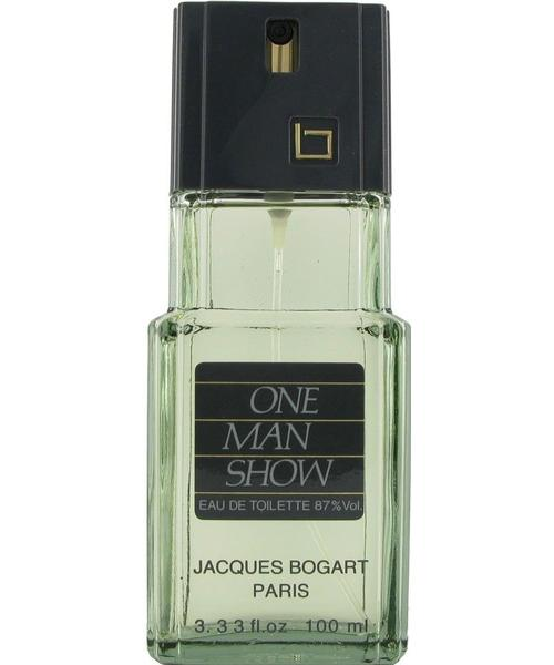 Jacques Bogart One Man Show