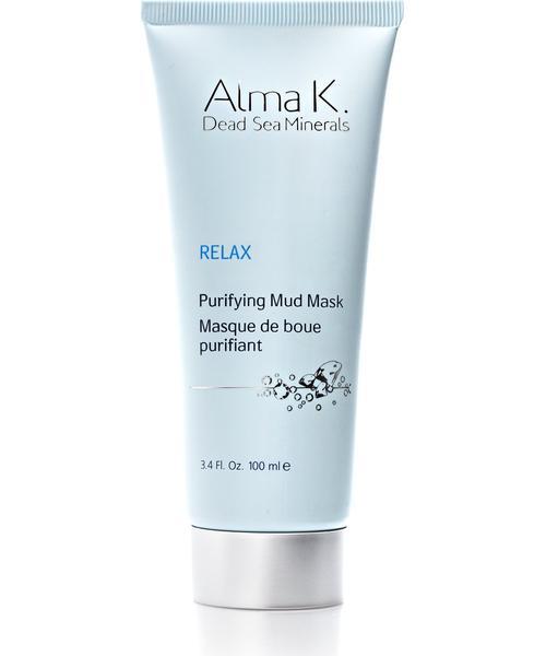 Alma K Purifying Mud Mask