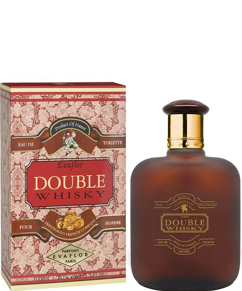 EVAFLOR Double Whisky