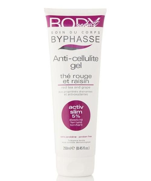 Byphasse Body Seduct Anti-cellulite Gel