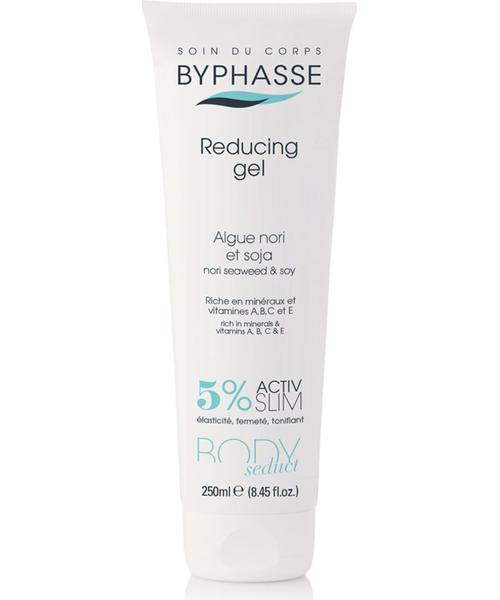 Byphasse Body Seduct Reducing Gel