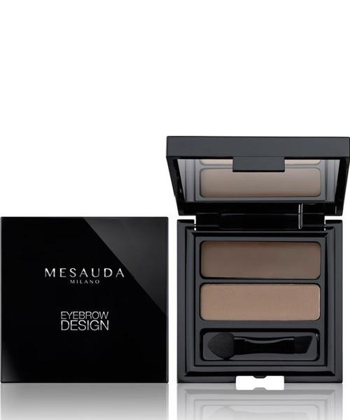MESAUDA Eyebrow Design