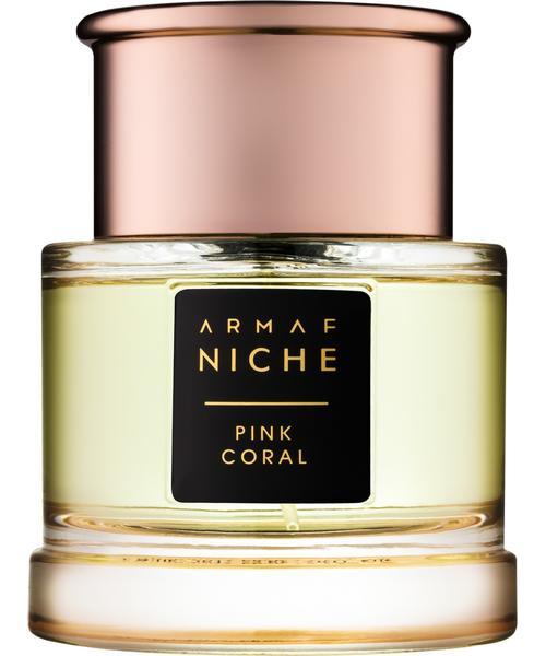 Armaf Niche Pink Coral