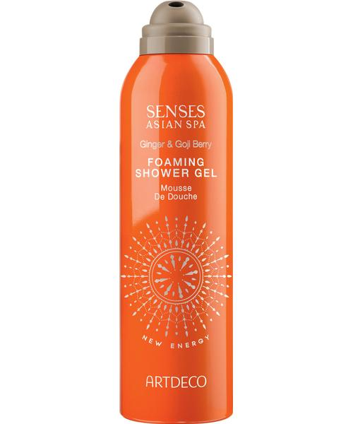 Artdeco New Energy Foaming Shower Gel