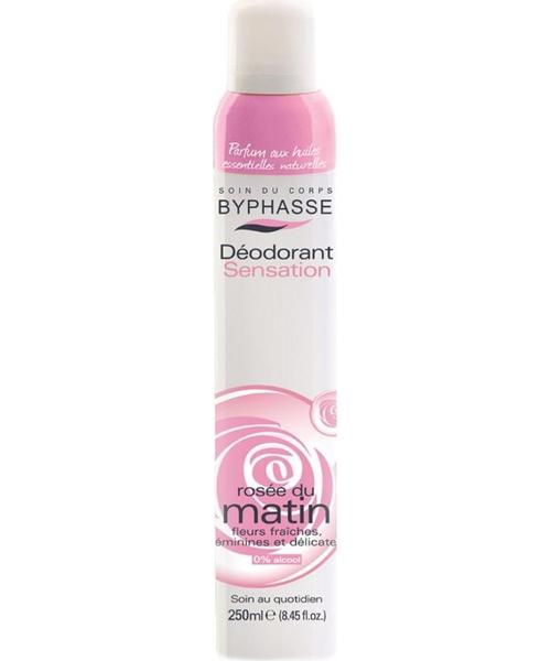 Byphasse Deodorant Spray Morning Dew
