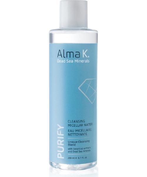 Alma K Cleansing Micellar