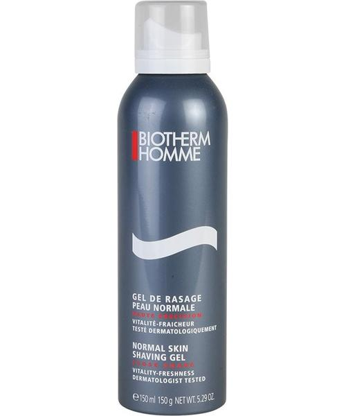 Biotherm Homme Normal Skin Shaving Gel