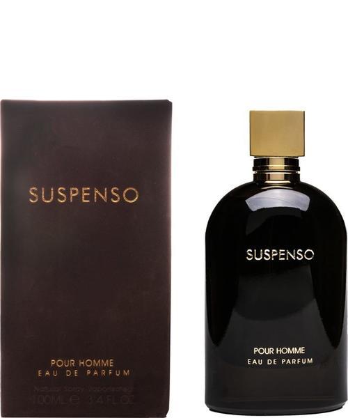 Fragrance World Suspenso