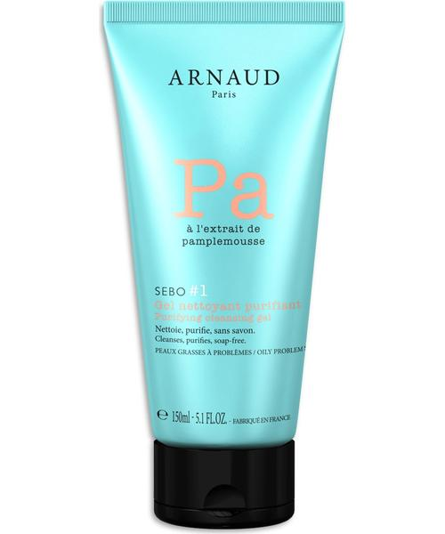Arnaud Sebo Purifying Cleansing Gel