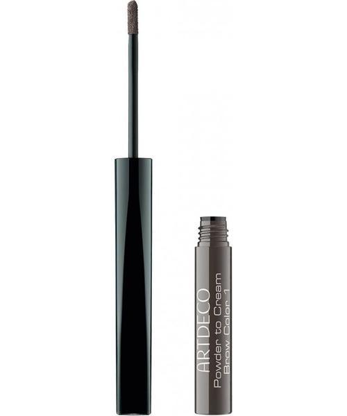 Artdeco Powder to Cream Brow Color